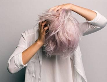 7 Surprising Reasons You're Losing Hair